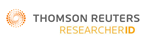 Thomson Reuters, ResearcherID